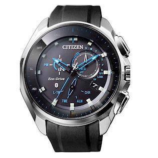 Model BZ1020-14E Citizen Eco-Drive Bluetooth Eco-Drive Quartz Herre ur