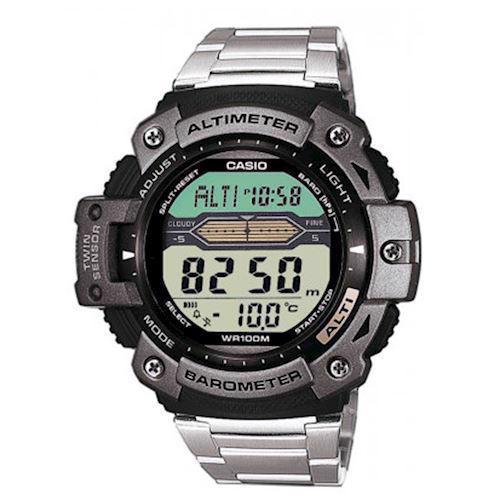 Model SGW-300HD-1AVER Casio Classic (3202) multifunktions quartz Herre ur