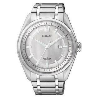 Model AW1240-57A Citizen  quartz med Eco-Drive Herre ur