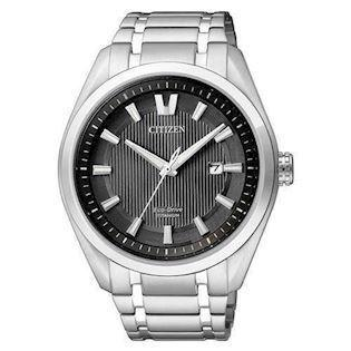 Model AW1240-57E Citizen  quartz med Eco-Drive Herre ur