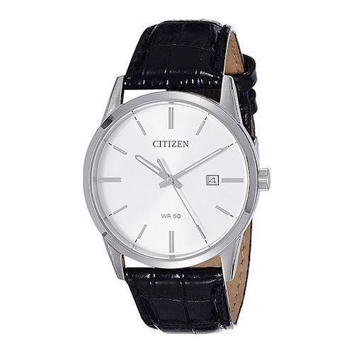Model BI5000-01A Citizen AQ collection Quartz Herre ur