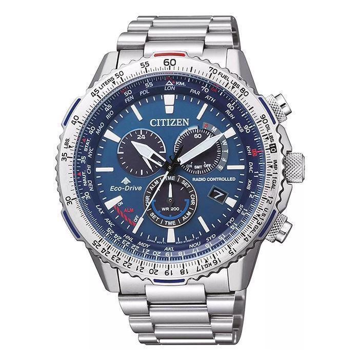 Model CB5000-50L Citizen Promaster Eco drive quarz E660 Herre ur