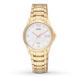 Model EW1912-51A Citizen  quartz med Eco-Drive Dame ur