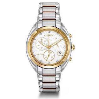 Model FB1394-52A Citizen  quartz med Eco-Drive Dame ur