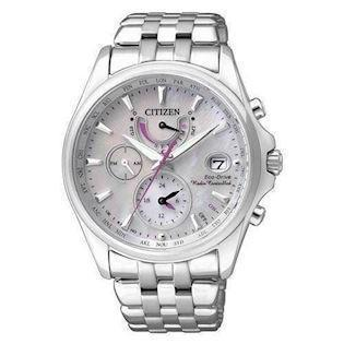 Model FC0010-55D Citizen  quartz med Eco-Drive Dame ur