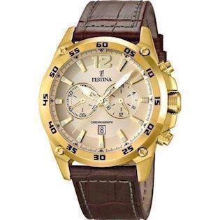 Model F16880/1 Festina Analog Mineral Sporty ur