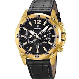 Model F16880/3 Festina Analog Mineral Sporty ur