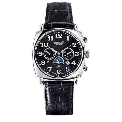 Model IN1211BK Ingersoll Corondo Automatic Herre ur