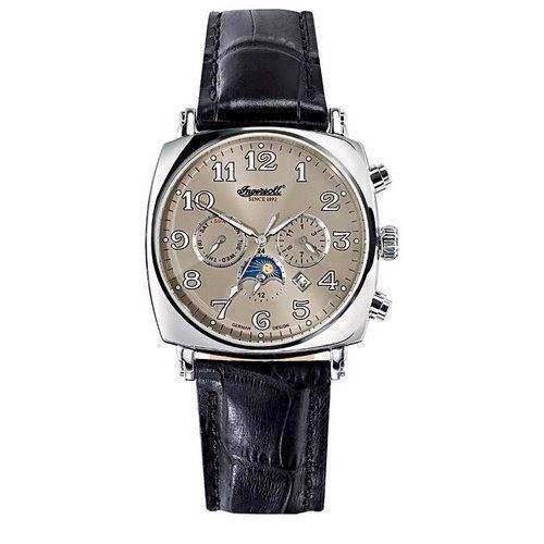 Model IN1211SL Ingersoll Corondo Automatic Herre ur