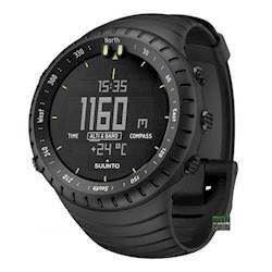 Model SS014279010 Suunto Core quartz multifunktion Herre ur