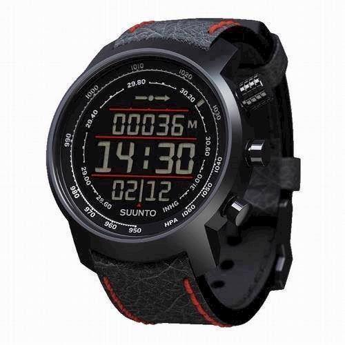 Model SS019171000 Suunto Elementum quartz multifunktion Herre ur