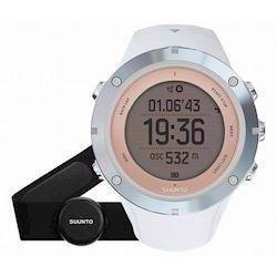 Model SS020672000 Suunto Ambit3 quartz multifunktion Dame ur