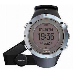 Model SS020673000 Suunto Ambit3 quartz multifunktion Unisex ur