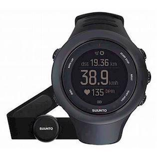 Model SS020678000 Suunto Ambit3 quartz multifunktion Unisex ur