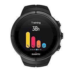 Model SS022655000 Suunto Spartan Ultra quartz multifunktion Herre ur