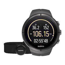 Model SS022656000 Suunto Spartan Ultra quartz multifunktion Herre ur