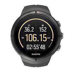 Model SS022657000 Suunto Spartan Ultra quartz multifunktion Herre ur