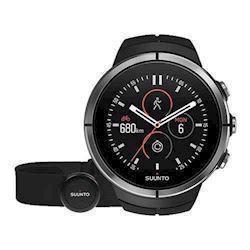 Model SS022658000 Suunto Spartan Ultra quartz multifunktion Herre ur