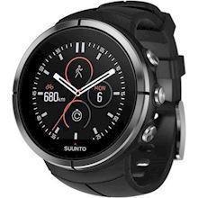 Model SS022659000 Suunto Spartan Ultra quartz multifunktion Herre ur