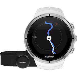 Model SS022660000 Suunto Spartan Ultra quartz multifunktion Herre ur