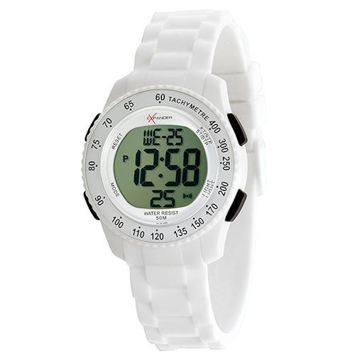 Model R3251572045 Sector Sport Watch Quartz Unisex ur