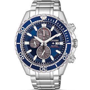 Model CA0710-82L Citizen Promaster Eco-Drive Quartz Herre ur