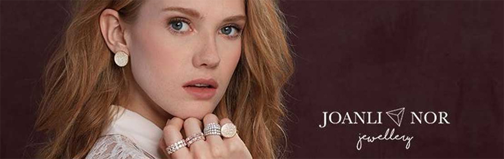Joanli Fine jewellery - the new Demi-Fine line